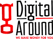DigitalAround logotype