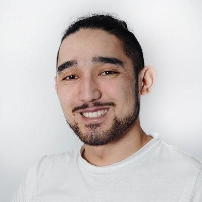 Программист DA