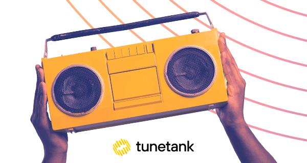 Продвижение проекта Tunetank.com на США